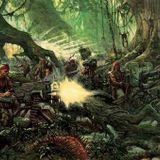 Jungle Survivalist Guide