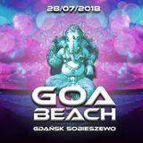 Khakhulla@GOA Beach_Sobieszewo_28/07/2018_PL