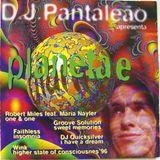 DJ Pantaleão Apresenta Planeta E (1997)