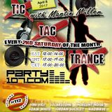 Tic Tac Trance #112 with Martin Mueller