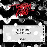 DUB PHASE 2nd Round - Totoya Klub (2018.05.22.)