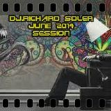 DJ.Richard Soler Summer 2014 ( Lo que mejor suena en Almeria )