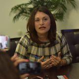 Denuncia diputada acoso sexual en Congreso de Chihuahua