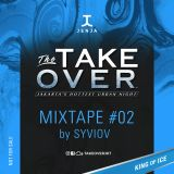 Take Over The Mixtape #02 by SYVIOV