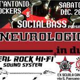 REAL ROCK HI-FI - Sound System Recording @ Salerno 2013