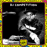 APPLEBUM DJ COMP (The Birth Of Furious Styles)