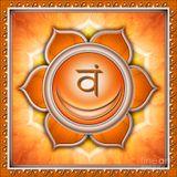 Chakra Dance #2 - Svadhisthana