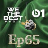 DJ Khaled - We the Best Radio (Beats 1) 2017.05.20