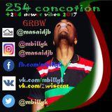 +254 GRBW1 Kenyan Mix April 2017 Masai Dj B