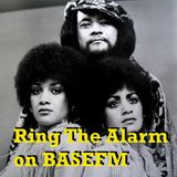 Ring The Alarm with Peter Mac on Base FM, December 2 2017