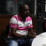 Entrevista | Sérgio Veloso | Rádio Excelsior