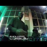 Black Coffee – Live @ Bud Light Warehouse [Mexico] 19.01.2019