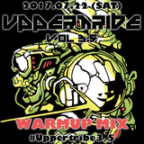 Uppertribe vol 3.5 WarmUp w/ NEW FACES MIX by VLλD LAMDA