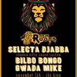 New Roots Vol.2 - Dancehall Reggae - BYOB - Part #2
