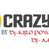 Dj-KIRO powermix feat Dj- Adrian Trafalski