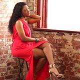 Interview with Tamika Dunning on iGroove radio with Dj ray Bee Browne...