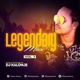 Deejay Kalonje Legendary Mixx 7