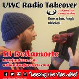 UWC Radio Takeover with Dellamorte - Urban Warfare Crew - 06/12/16