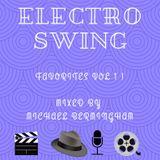 Electro Swing - Favourites Mix Volume 1
