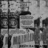 POLA & BRYSON interview, Listening Sessions & Mainline // Brum & Bass show (30/11/2017)
