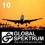 Globalspektrum 10 (October 2012)