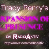 Expansion of Presence show #16
