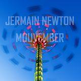 Jermain Newton - Mouvember