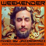 WEEKENDER: Underworld, LCD Soundsystem, Amy Winehouse, Hot Chip, Leftfield, MGMT, Shamen, Prodigy