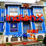 indianX - Mild 'N Minty - House'N
