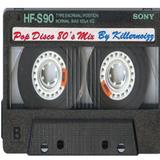 Pop Disco 80's Mix by Killernoizz