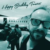 Happy Birthday Dear Torsten (YORK)  (Compiled & Mixed By Seven24)