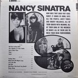 Nancy Sinatra - How Does That G rab You?