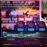 Sanctuary Reggae Roots Vol 11 2017