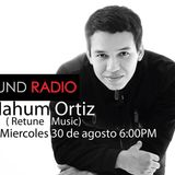 Nahum Ortiz - Pro Sound Radio