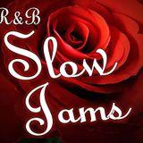 LOVE ZONE - SLOW JAMS PART 1