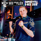 Supertyyli S-Mix 12.01.2019