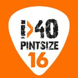 The i40 Pintsize Show - Episode 16