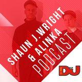 DJ MAG WEEKLY PODCAST: Shaun J. Wright & Alinka