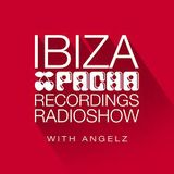 Pacha Recordings Radio Show with AngelZ - Week 230 - Guest Mix by Goldfish