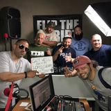 FLIP THE SCRIPT RADIO- NUJERICANS AND DJ A SHARP - 05-23-18