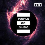 WORLD OF MUSIC 12