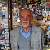 Filmklub podcast #55 - Bikácsy Gergely
