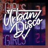 Urban Disco Radio 08.