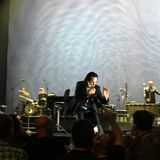 Nick Cave & The Bad Seeds - Tel Aviv, Israel - 19.11.2017