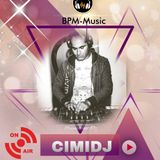 Radio BPM-MUSIC - In The Club Cimidj   02-02-2017