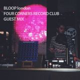 Four Corners Record Club Guest Mix