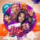 "DJ TYBOOGIE PRESENTS ""STR8 RNB #13"""