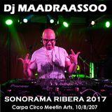 Maadraassoo - Sonorama 2017