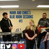 Mark and Chris's Blue Room Show Episode 3: Digital Doctor