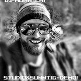 DJ-Agma (CH) - Studio&Sunntig=DEMO!! (10.03.2019) 140BPM